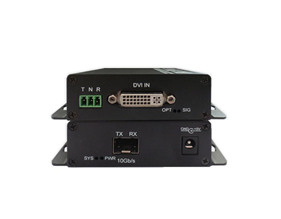 DVI 4K高清光端机
